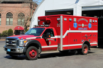 Lexington Medic 1