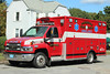 Lexington Mass Medic 3 - 2007 Chevrolet C4500 / Life Line