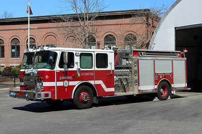 Lexington Engine 1