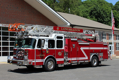 Longmeadow Ladder 1