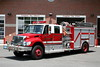 Longmeadow Mass Engine 1 - 2004 International / E-One 1250/750