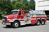 Ludlow Mass Tanker 1 - 2008 Mack Granite / Pierce 500/3000