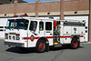 Lunenburg Mass Engine 1 - 1991 E-One Protector 1000/750/40F