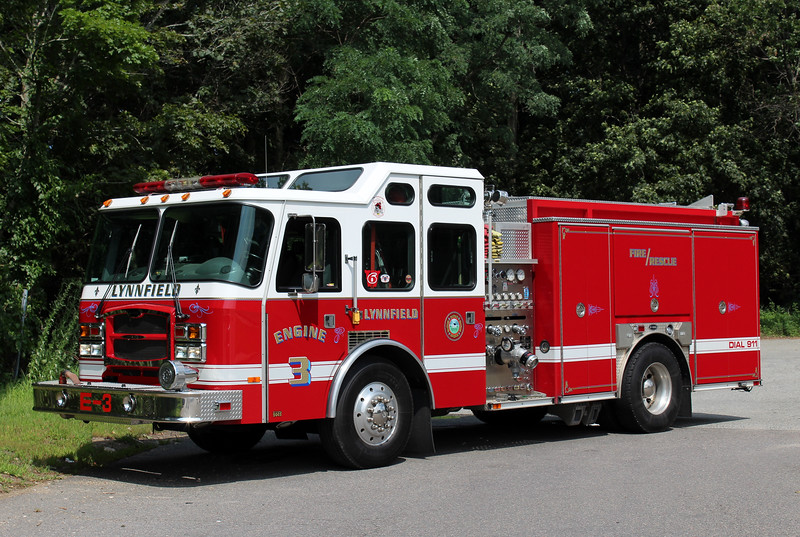 Lynnfield Engine 3