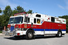 "Malden Mass Rescue 2 - 1988 Pierce Lance Heavy Rescue<br /> ""Emergency Center"""