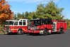 Marlborough Engine 3 (Old & New)