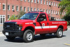 Mass DCR Patrol 12-1: 2006 Ford F-350 <br />  ** Based in Pittsfield **