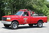 Mass Forest Fire Control Patrol 4-1 - 1996 Ford F-250 4x4 110/200