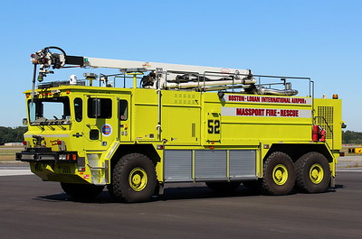 Massport Engine 52