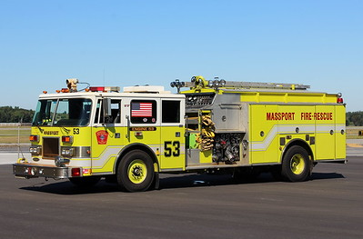 Massport Engine 53