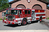 Melrose Mass Engine 2 - 2007 Seagrave 1250/750/40F
