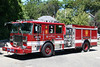 Melrose Mass Engine 3 - Engine 3 - 2011 Seagrave Marauder II 1500/750/40A