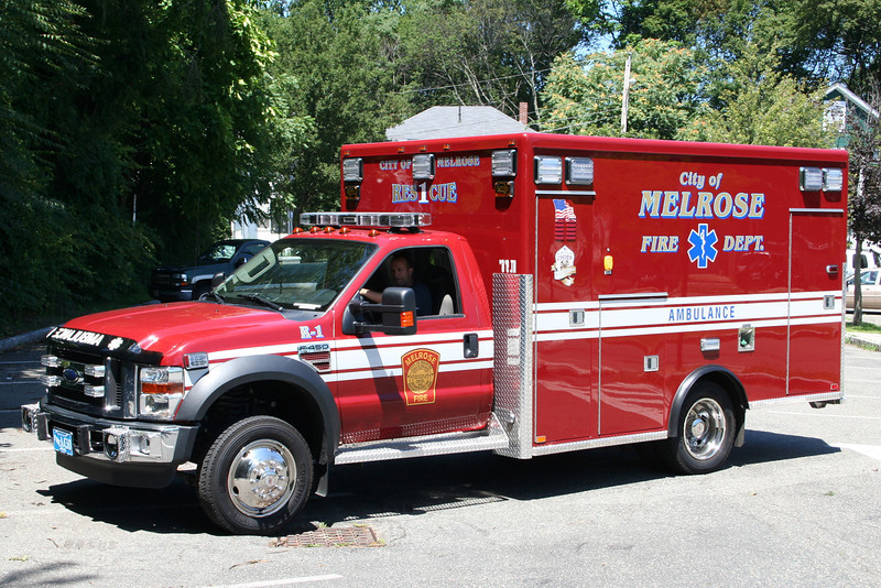 """Melrose Mass Rescue 1 - 2010 Ford F-450 / AEV<br /> Congrats to MFD for reclaiming their EMS unit from the evil known as """"Cataldo""""."""