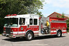 Mendon Mass Engine 1 - 2003 HME / Central States 2250/1250/100A/50B