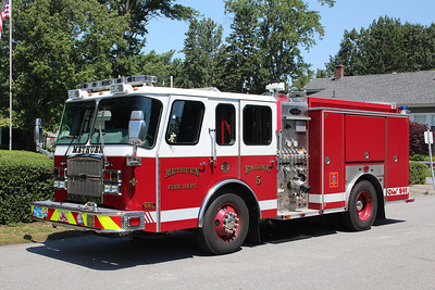 Methuen Engine 5
