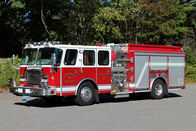 Middleborough Engine 2