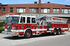 Middleton Mass Ladder 1 - 1999 Sutphen 104' Aerial