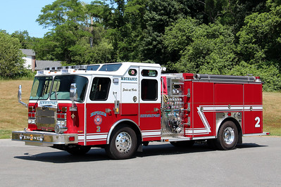Newburyport Engine 2