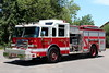 North Attleborough Engine 2
