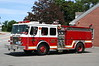 North Reading Mass Engine 3 - 1993 E-One Protector 1250/750