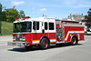 North Reading Mass Engine 1 - 2007 HME/Smeal 1750/1000/F