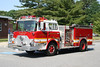North Reading Mass Engine 7 - 1975 Mack CF 1250/500
