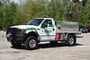 Northborough Mass Forestry 2 - 2005 Ford F350 4x4 / FireOne 300/150