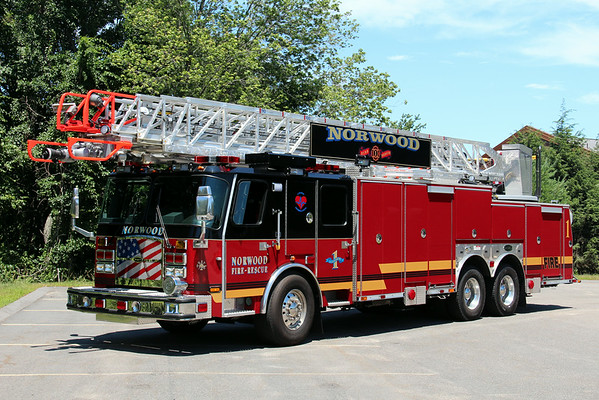 Norwood Ladder 1