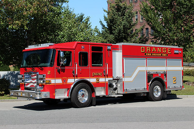 Orange Engine 2
