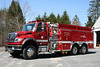 Pepperell Mass Tanker 1 - 2008 International 7600 / E-One 1750/2500
