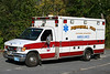 Pepperell Mass Ambulance 1 - 2000 Ford E450 / Road Rescue  ALS Unit