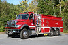 Pepperell Mass Tanker 1 - 2007 International / E-One 1750/2500