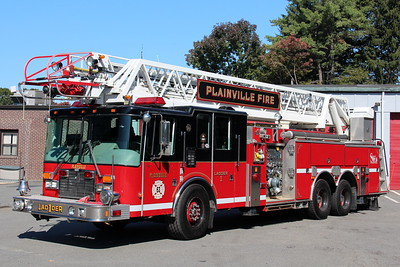 Plainville Ladder 1