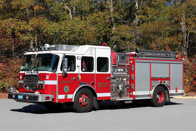 Plymouth Engine 2