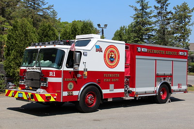 Plymouth Rescue 1
