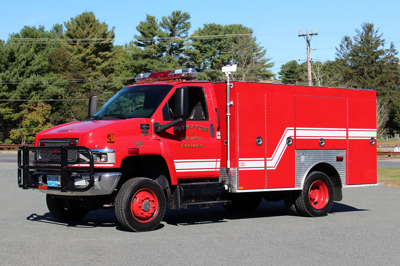 Plympton Engine 3