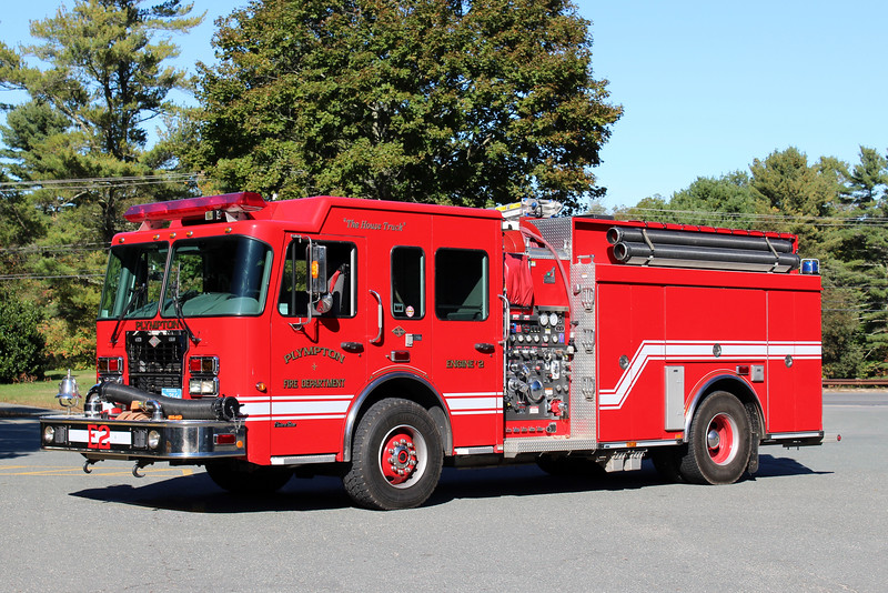 Plympton Engine 2
