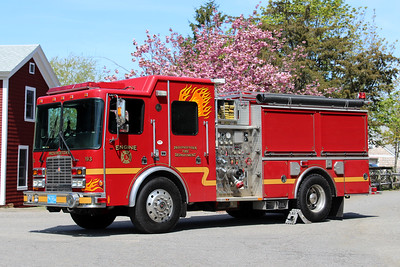 Provincetown Engine 3