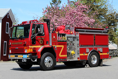 Provincetown Engine 1