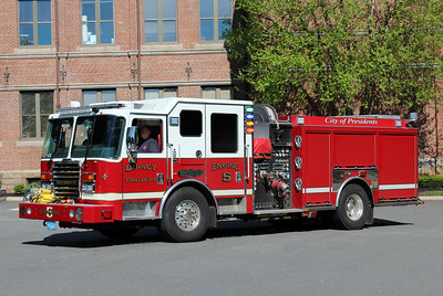 Quincy Engine 5