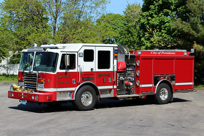 Quincy Engine 1