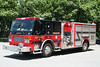 Reading Mass Engine 4 - 2001 American LaFrance Metropolitan 1250/960/40