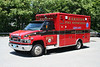 Reading Mass Rescue 1 - 2006 GMC / Horton ALS Rescue Ambulance