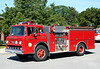 Rockport Mass Engine 3 - 1986 Ford C / FMC 1000/750