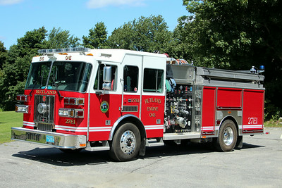 Rutland Engine 1