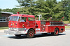 Salisbury Mass Former Engine 4 - 1965 Mack C 1000/500