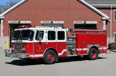 Seekonk Engine 3