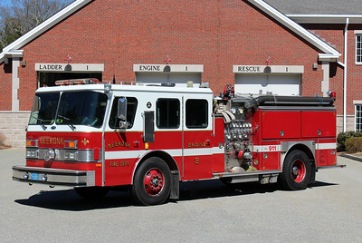 Seekonk Former Engine 2