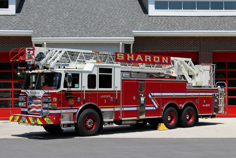 Sharon Ladder 1