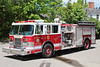 Shirley Mass Engine 5 - 1997 Pierce Sabre 1500/750